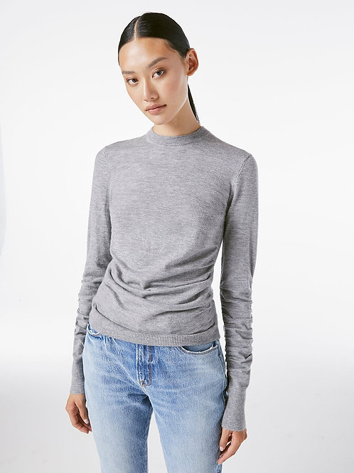 Frame | Luxe Crew Sweater