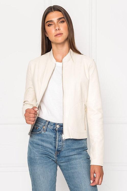 La Marque | Chapin Reversible Leather Jacket