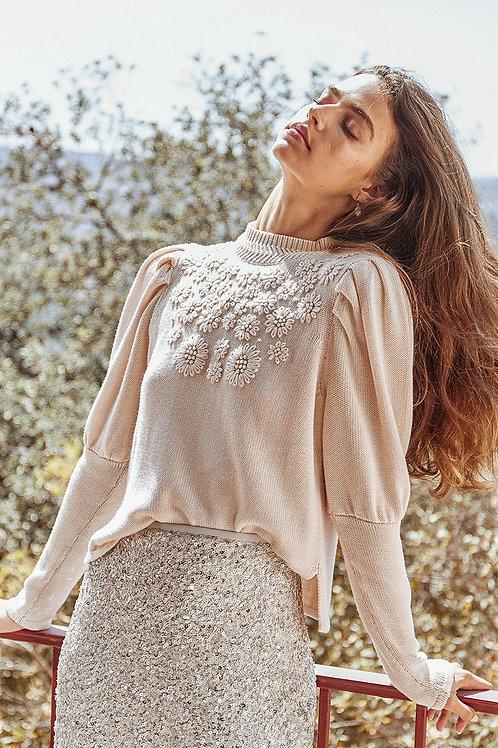 Saylor | Caty Sweater