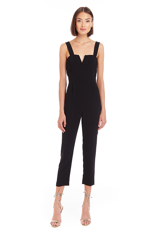 Amanda Uprichard | Nia Jumpsuit