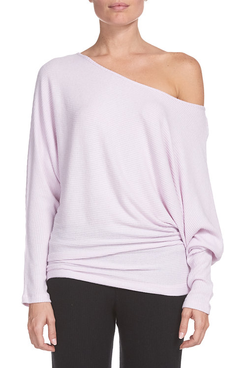 Sen | Joy Off Shoulder Sweater