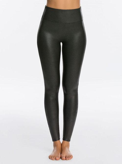 Spanx | Faux Leather Legging