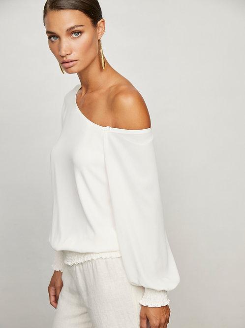 Krisa | Off Shoulder Blouse