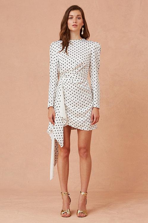 Keepsake | Foolish Long Sleeve Mini Dress