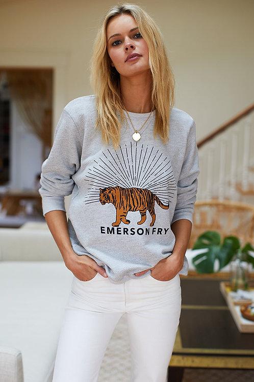 Emerson Fry | Tiger Sweatshirt