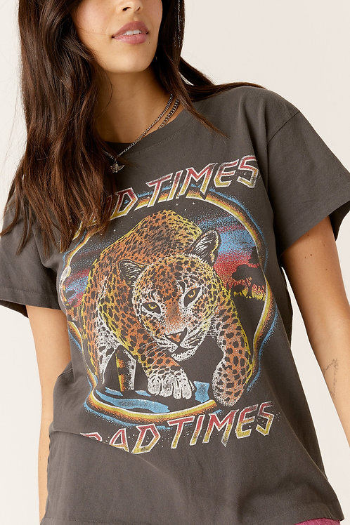 Daydreamer | Good Times Bad Times Tour Tee