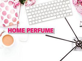 Фото: Домашний парфюм | ESSENS HOME PERFUME