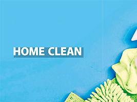 Фото: Бытовая химия HOME CLEAN ESSENS