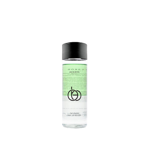 Фото: Двухфазная жидкость для снятия макияжа