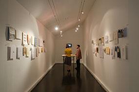 Sebastián Valenzuela, Sebastian Valenzuela, Artista visual, Visual Artist