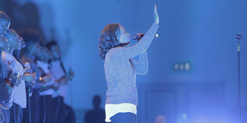 DRENCH WORSHIP