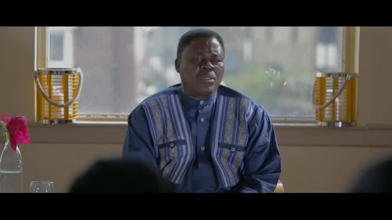 Worship | Prince David Amponsah