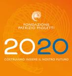 20th anniversary of Patrizio Paoletti Foundation
