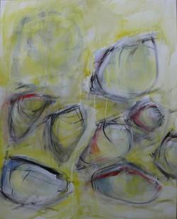 80 x 100 cm, 2008
