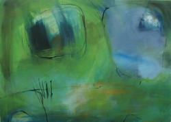 50 x 60 cm, 2007