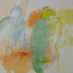 40 x 40 cm, 2008