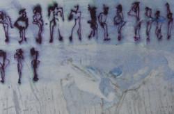 25 x 35 cm, 2009