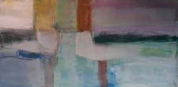 50 x 100 cm, 2009