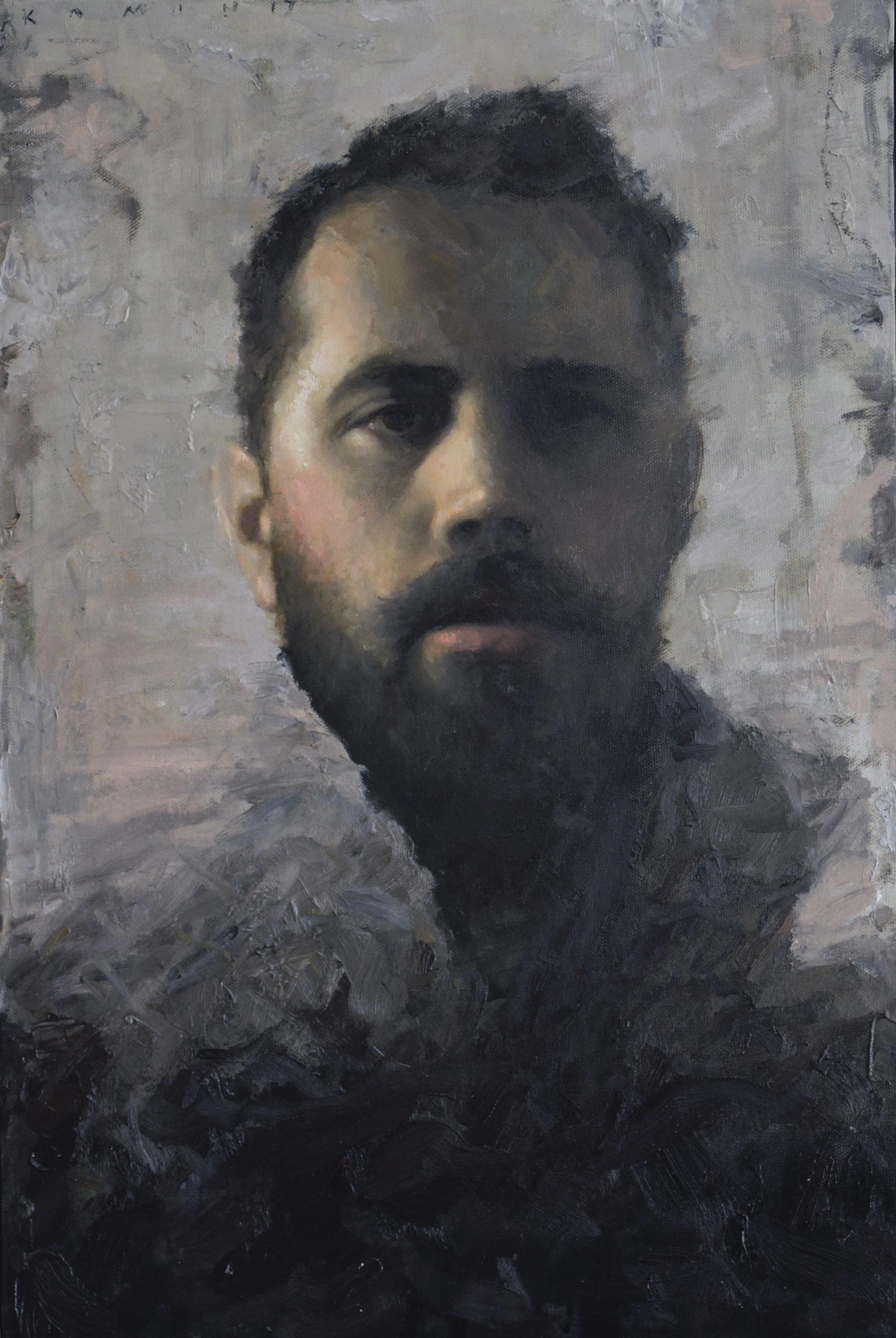 Ephemeral: Self Portrait