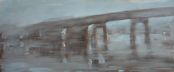 BALLARD BRIDGE FOG