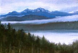Hood's Fjord