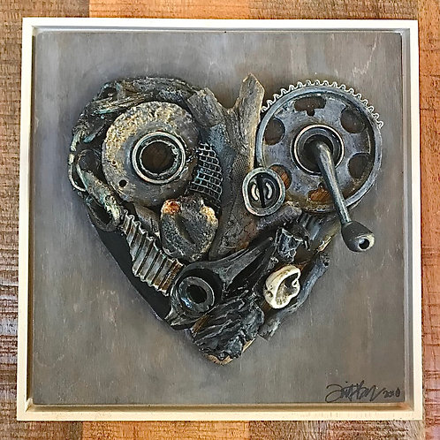 Industrial Heart