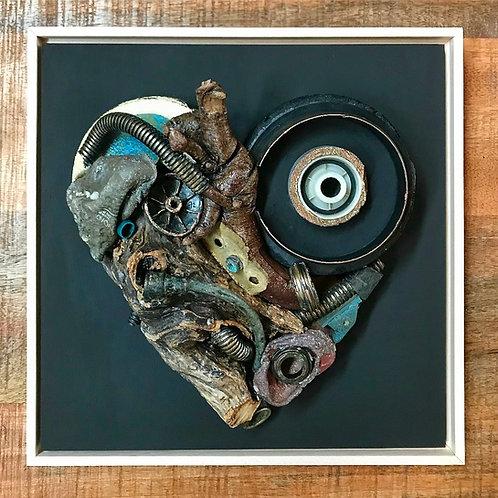 Adrift Heart