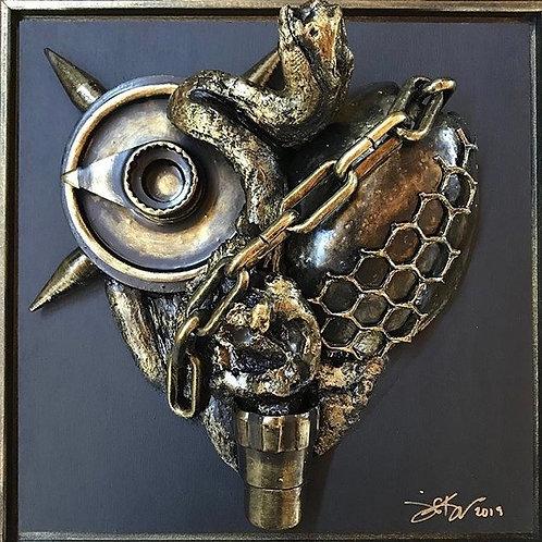 Explorer Heart
