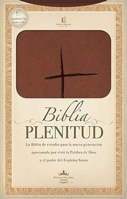 Biblia Plenitud - RVR1960