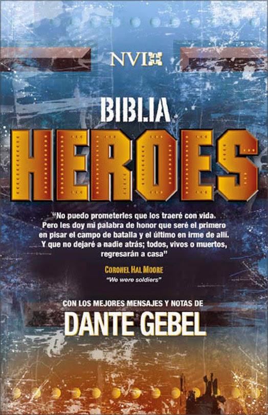 Biblia héroes