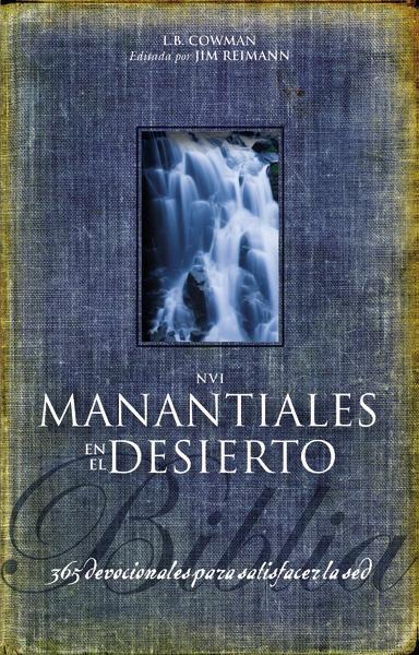 Biblia Manantiales en el Desierto