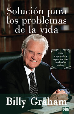 Solución para los problemas de la vida - Billy Graham