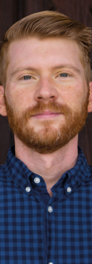 Brett McCracken