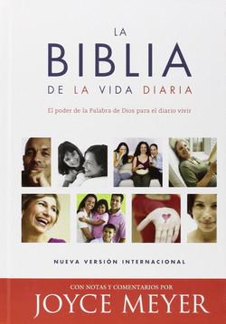 Biblia para la vida diaria