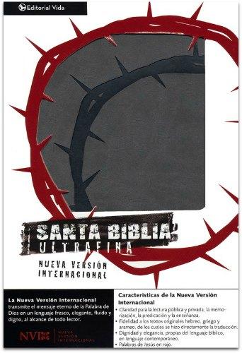 Santa Biblia Ultrafina