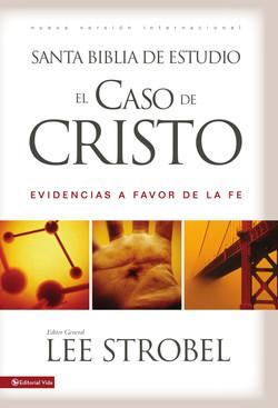 Biblia el Caso de Cristo
