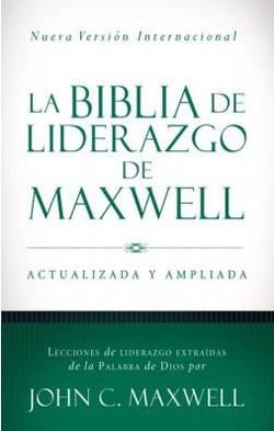 Biblia del liderazgo