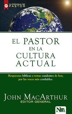 El pastor en la cultura actual - John MacArthur
