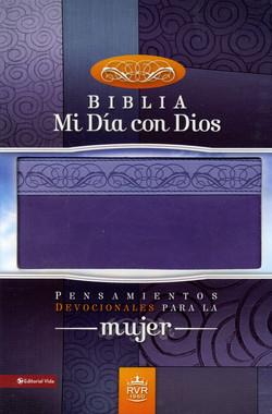 Biblia mi Día con Dios