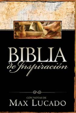 Biblia Inspiración - Max Lucado