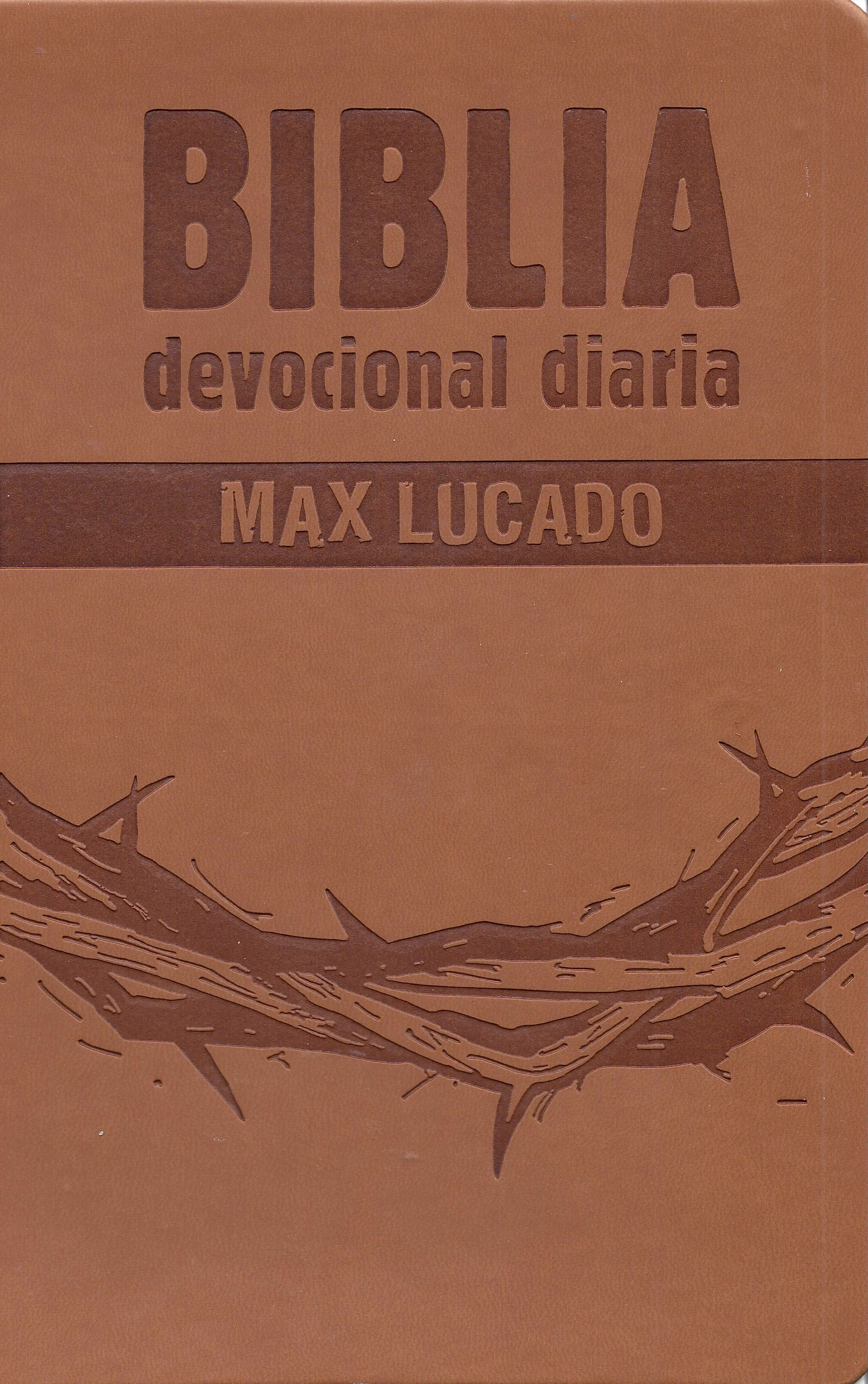 Biblia devocional diaria