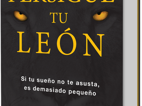 Persigue tu león - Mark Batterson