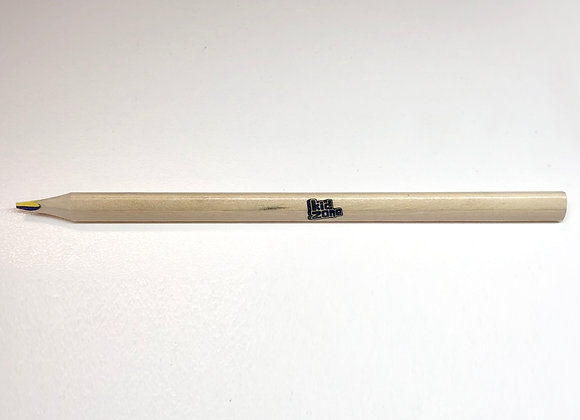 Tri-colour Pencil