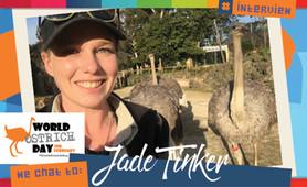 World Ostrich Day