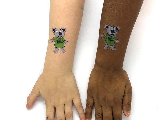 CK Tattoo