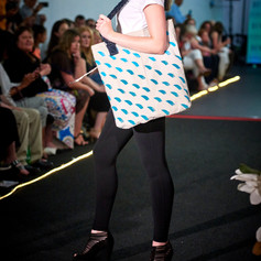Danbury Fashion Week 2018 photo by Howard Sloan