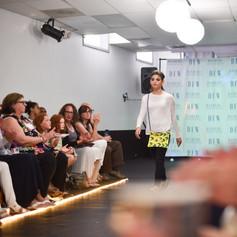 Danbury Fashion Week 2018 photo by Aneil Younis