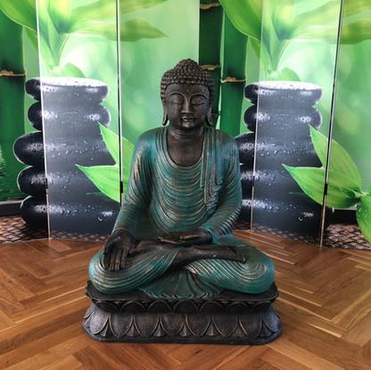 BUDDHA v Anahatě