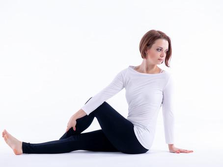 Hormonální jógová terapie pro ženy  - seminář