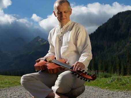 Akce z technických důvodů zrušena Léčivá síla hudby a meditace - IVO SEDLÁČEK /prožitkový seminář/